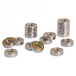 Set 16 roulements roller TWINCAM POWERSLIDE ABEC 9