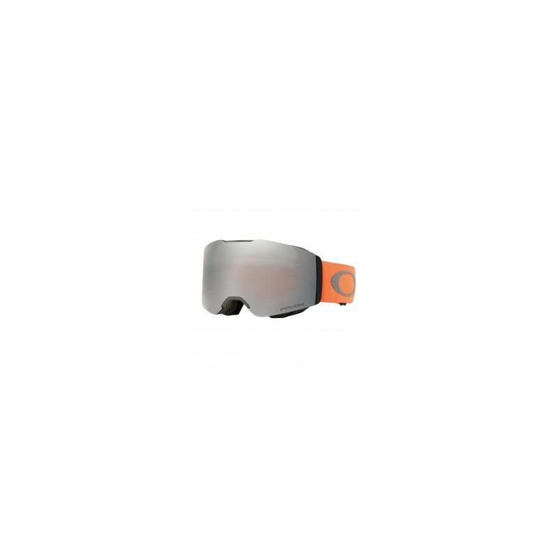 d1e7efe87c Avis   test - Masque Oakley Fall Line Orange Brush Prizm Black ...