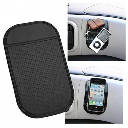 TAPIS SILICONE VOITURE POUR SMARTPHONE