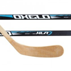 Crosse hockey junior XLR 5 noire