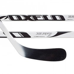 Crosse de hockey junior XLR 9 Blanche