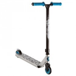 TROTTINETTE FREESTYLE MF 1.8 GRISE