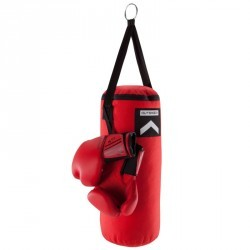 Kit Boxe Enfant / Sac + gants