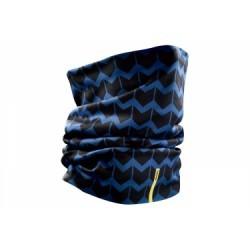 Cache cou Mavic Cosmic Bleu / Noir