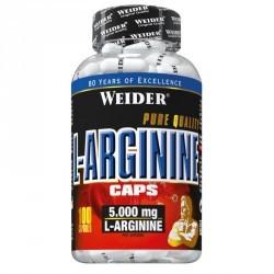 L-arginine WEIDER x100