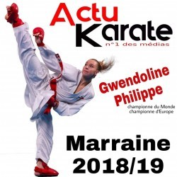 Actu Karaté