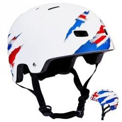 Casque roller skateboard trottinette vélo MF 7 UK