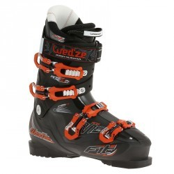 Chaussure de ski homme RnS 110 fit body