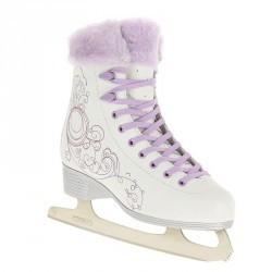 Patin à glace femme ARTISTIQUE 3 violet