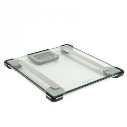 Pèse personne impédancemètre SCALE 300 verre