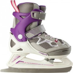 Patins à glace FIT 3 JUNIOR violet