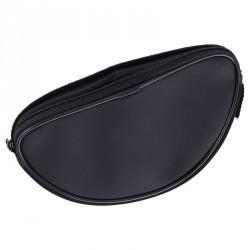 Etui semi rigide néoprène pour lunettes CASE 500 MID noir