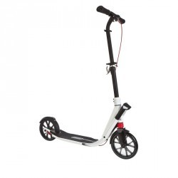 TROTTINETTE ADULTE TOWN 9EF BLANC 15