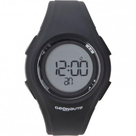 Montre digitale sport W200 M timer noire