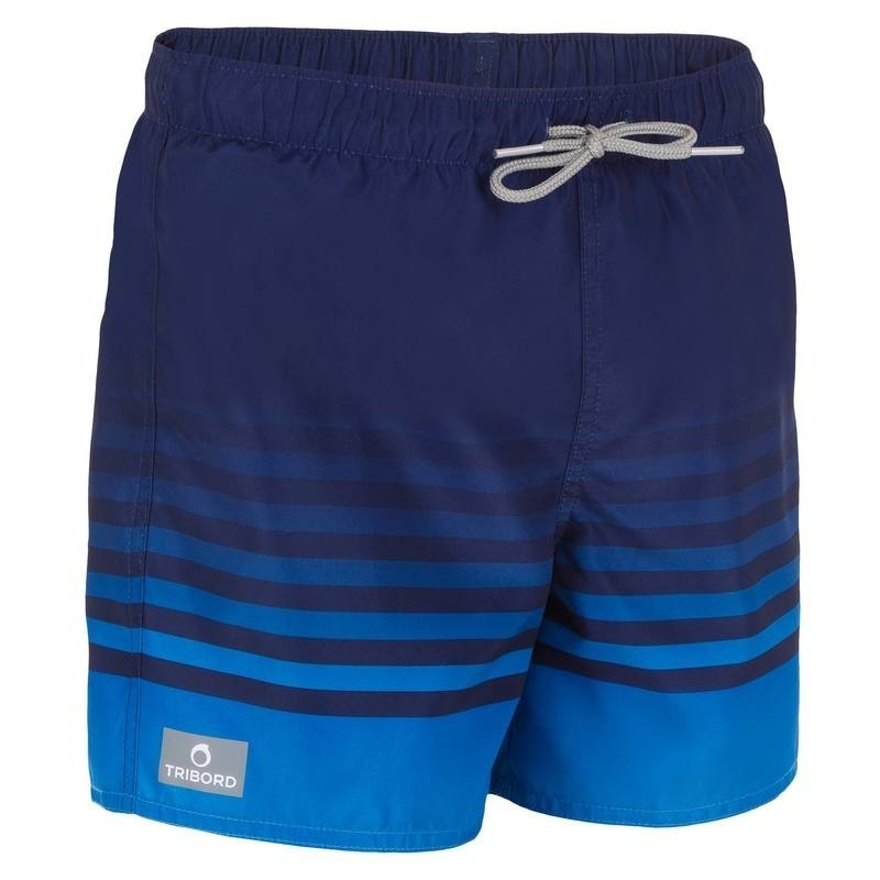 Boardshort Joko court sunset Bleu