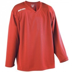 MAILLOT HOCKEY B 200 ROUGE SR