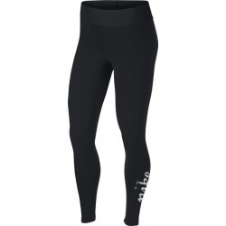 LEGGING Training femme NIKE NSW  METALLIC GX