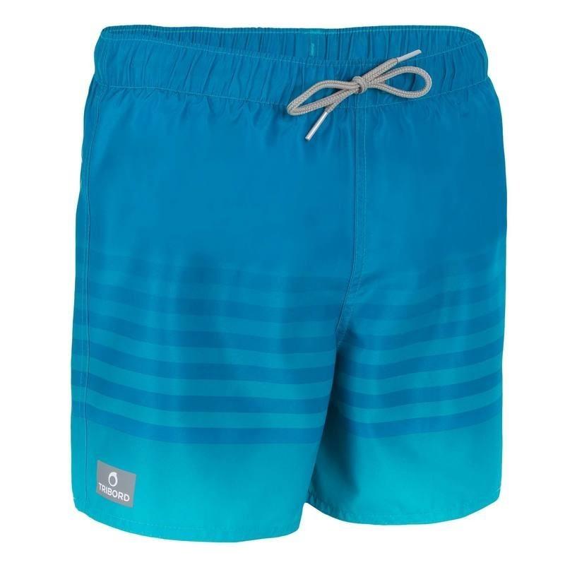 Boardshort court garçon Joko Sunset bleu