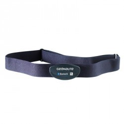 Ceinture cardiofréquencemètre DUAL ANT+ / Bluetooth Smart