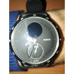 Nokia Steel HR un bon compromis entre une montre de ville et de sport