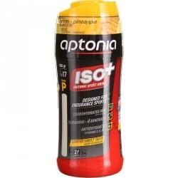 Boisson isotonique poudre ISO+ ananas-citron 650g