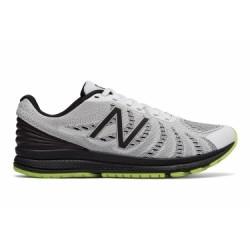 Chaussures de Triathlon New Balance Fuelcore Rush V3 Blanc / Noir