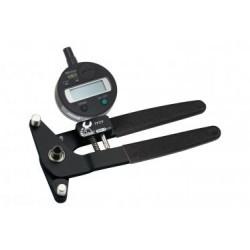 Tensiomètre à Rayon Digital pour Montage de Roue Ice Toolz E383