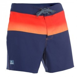 Boardshort court guethary moon orange