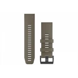 Bracelet Silicone Garmin QuickFit 26 mm Beige