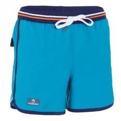 Boardshort court garçon Bidarte Club Blue