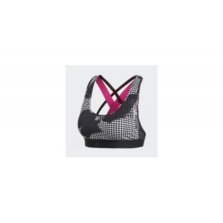 Adidas Don't Rest W vêtement running femme