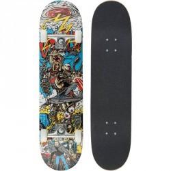 Skateboard SKATE MID 5 ROBOT