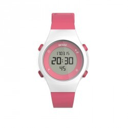 Montre digitale sport femme et junior timer W500 S swip ROSE