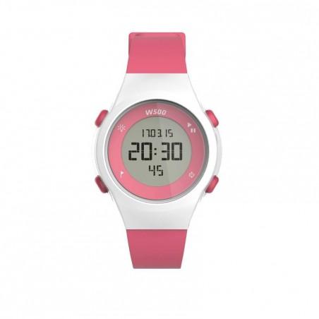 Montre digitale sport femme et junior timer W500 S swip ROSE