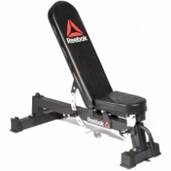 Banc de musculation multipositions Reebok