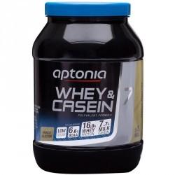 PROTEINE WHEY & CASEIN 7 vanille 900g