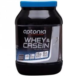 PROTEINE WHEY & CASEIN 7 chocolat 900g