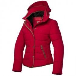 EQUI-THEME Veste d'équitation Silhouette - Femme - Rouge