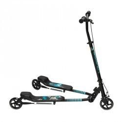 Trottinette 3 roues Slider Black / blue 2015