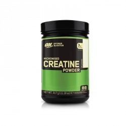 CREATINE OPTIMUM NUTRITION  POUDRE 317g