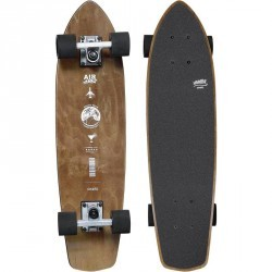 Cruiser Skateboard YAMBA BOIS Air