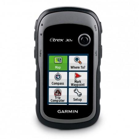 GPS de randonnée ETREX 30X