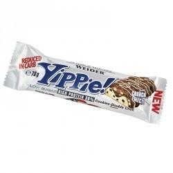 Barre protéinée YIPPIE cookies 70gr