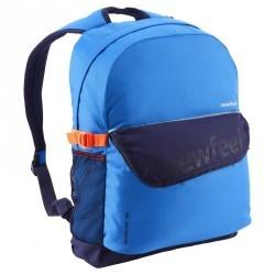 Sac à dos Abeona 300 20L bleu / orange