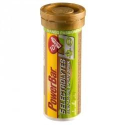 Boisson électrolytes tablette 5 ELECTROLYTES mangue x10