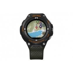 Montre GPS Outdoor Casio Pro Trek Smart WSD F20 Noir / Khaki