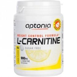 complément alimentaire L-carnitine citron X60 comprimés à croquer