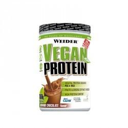 Protéine végétale WEIDER VEGAN Chocolat 750gr