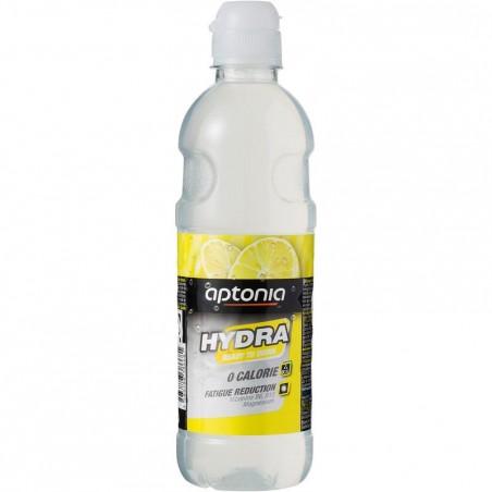 Eau aromatisée HYDRA 0 CALORIE Citron 500ml