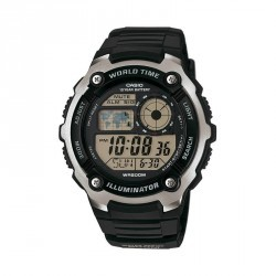 Montre sport homme AE 2100W 1AVEF